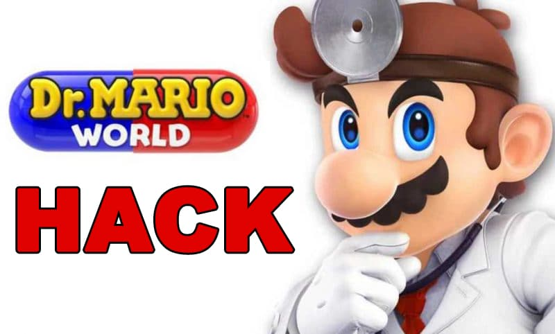 dr. mario world hack tool