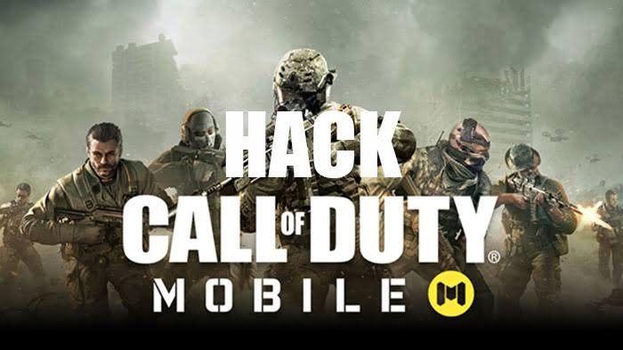 cod mobile hack apk