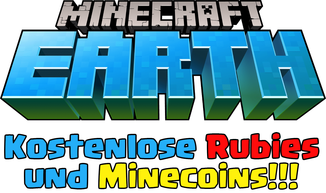 Minecraft earth rubies hack