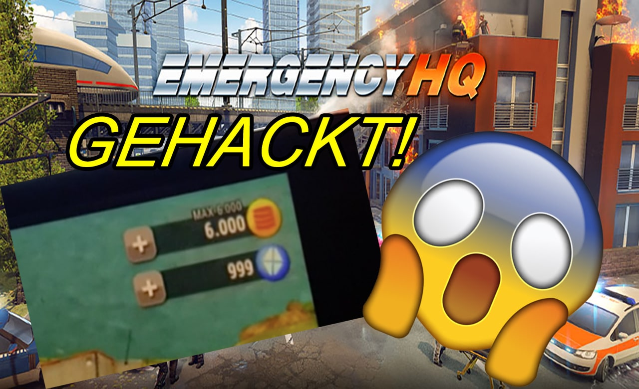 Emergency HQ Hack & Cheats für kostenlose EMeralds
