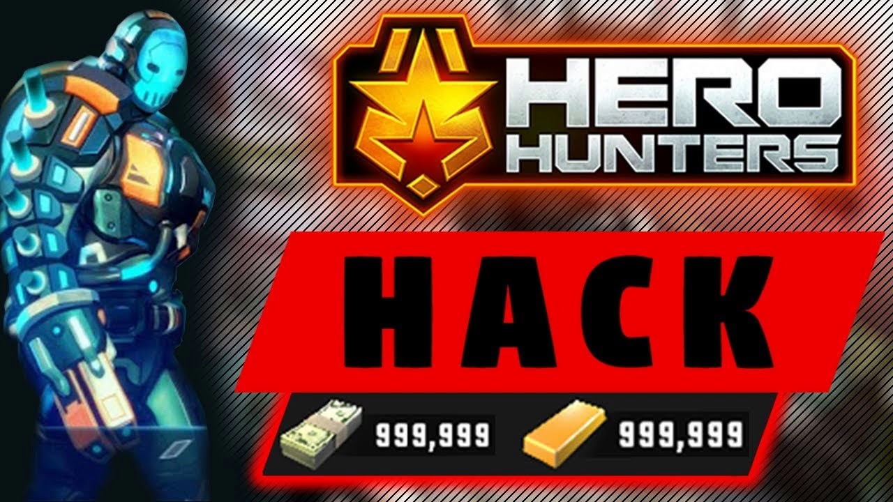 hero hunters cheats