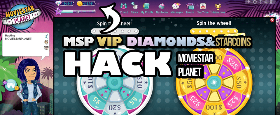 moviestarplanet 2 hack