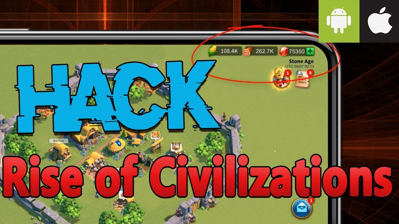 rise of civilizations cheats
