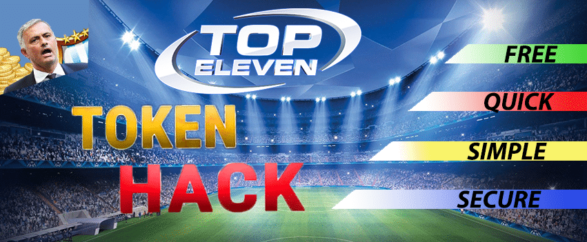 top eleven ios hack