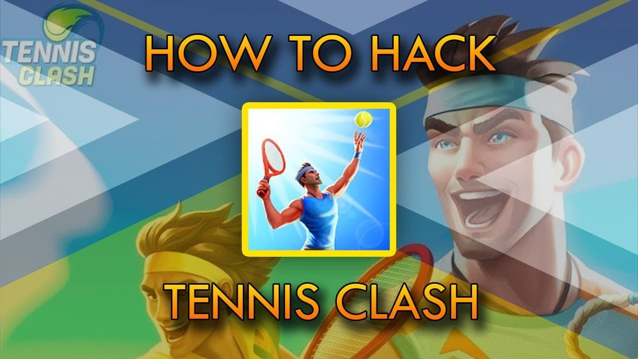 tennis clash cheats
