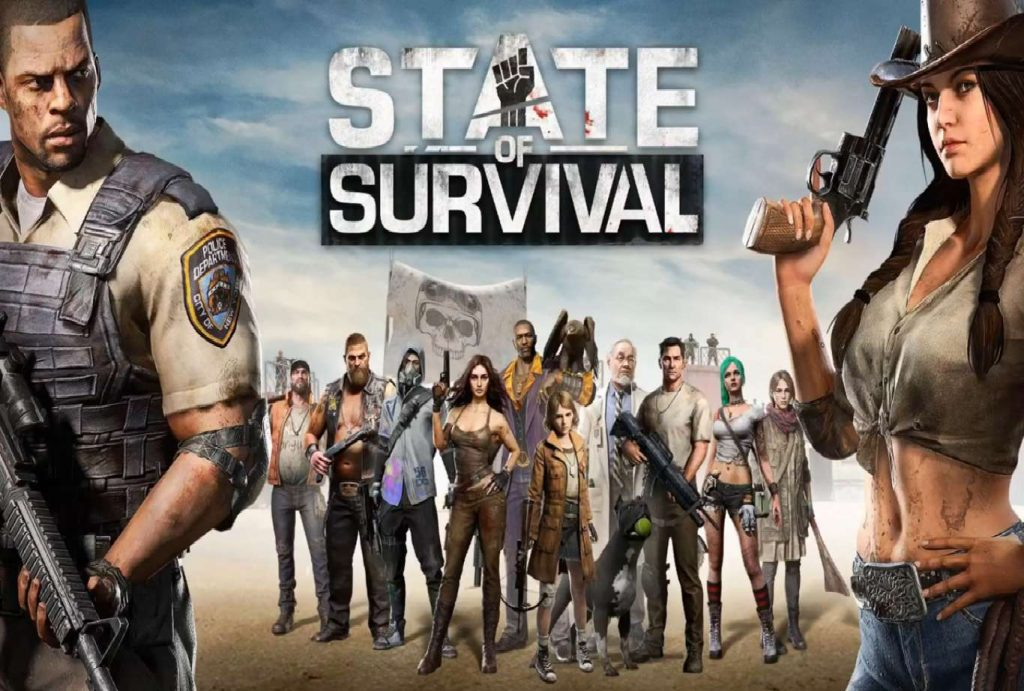 state of survival cheats
