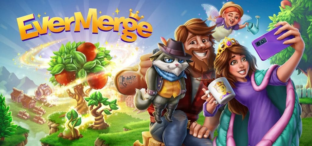 evermerge cheats