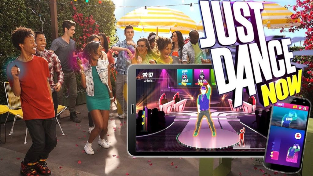 just dance now hack apk
