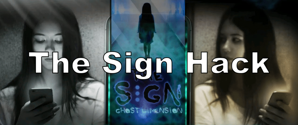 the sign hack cheats and generator