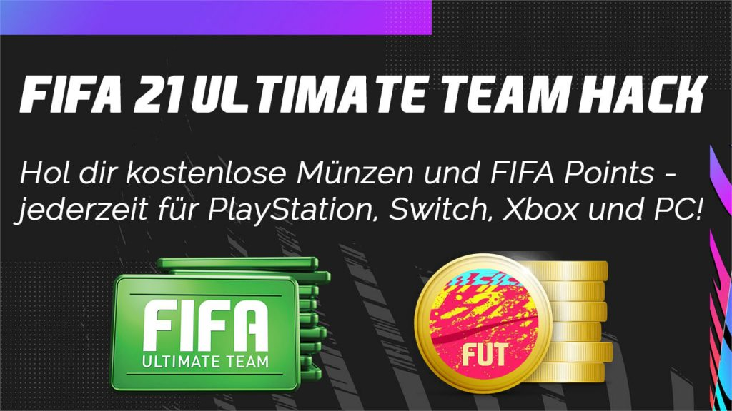 fifa 21 ut hack playstation xbox pc