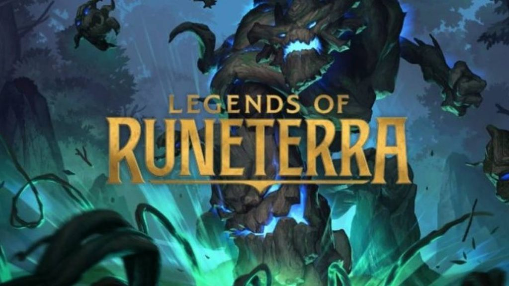 Legends of Runeterra hack