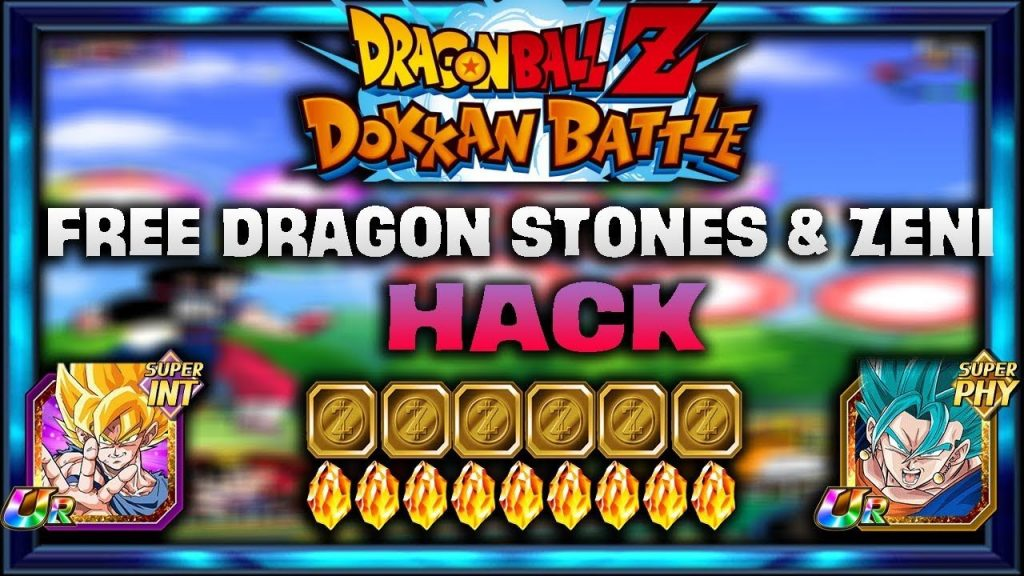 dokkan battle hack