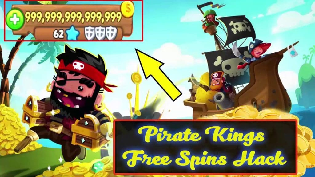 pirate kings hack