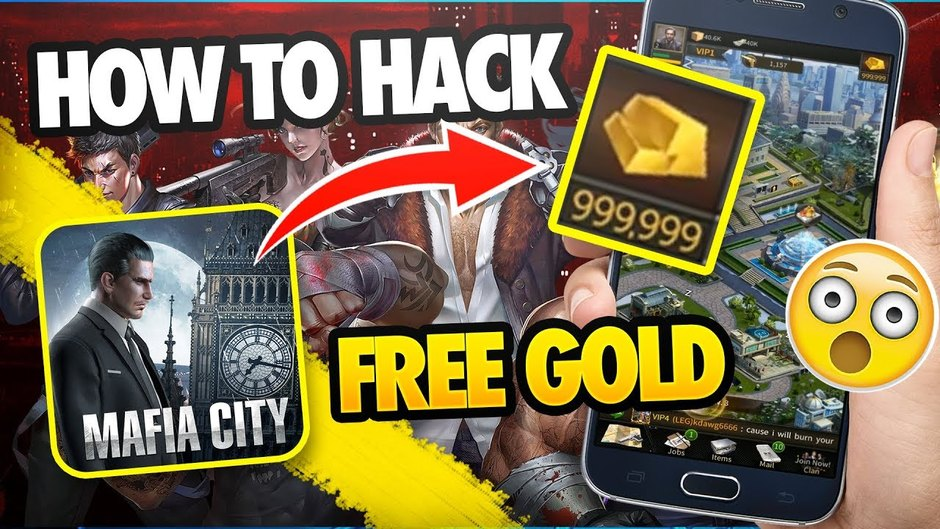 mafia city hack apk