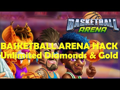 basketball arena hack deutsch