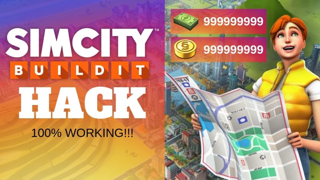 simcity buildit hack 2021